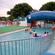 奈良県第二浄化センタースポーツ広場の写真